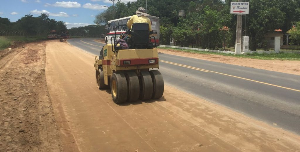 Gran Asuncion - Paraguay