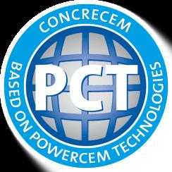 ConcreCem Logo