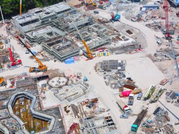 Construction,Site